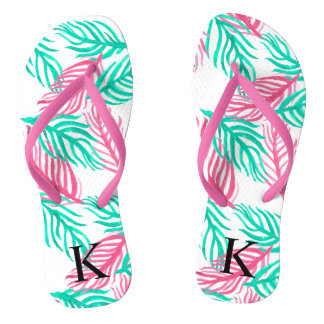 Resort Chic Flip Flip Thongs