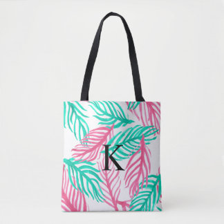 Resort Chic Tote Bag