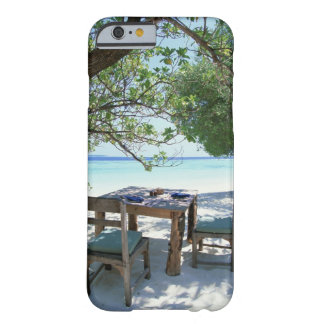 Resort Image 2 Barely There iPhone 6 Case