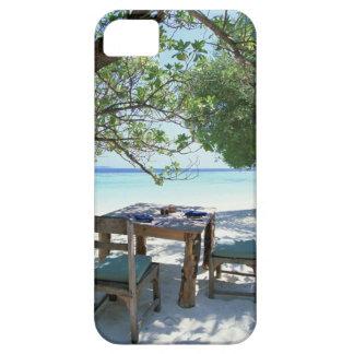 Resort Image 2 iPhone 5 Case