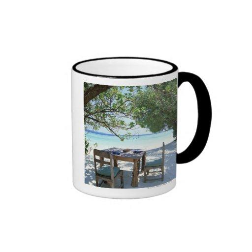 Resort Image 2 Coffee Mug