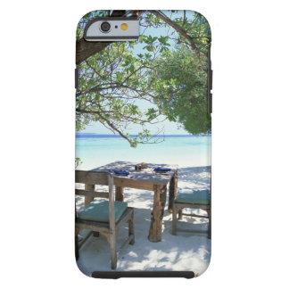 Resort Image 2 Tough iPhone 6 Case