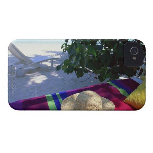 Resort Image 3 Case-Mate Blackberry Case