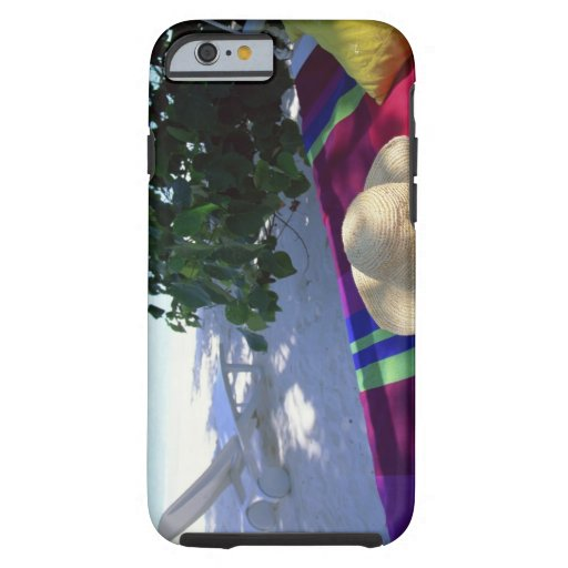 Resort Image 3 iPhone 6 Case