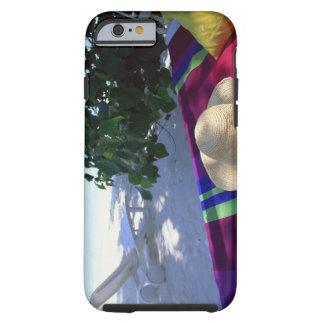 Resort Image 3 Tough iPhone 6 Case