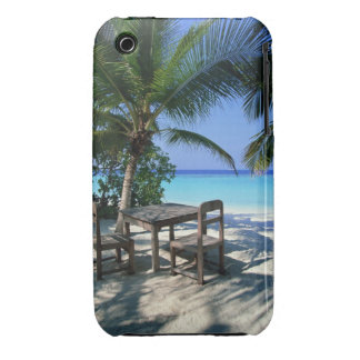 Resort Image iPhone 3 Case-Mate Cases
