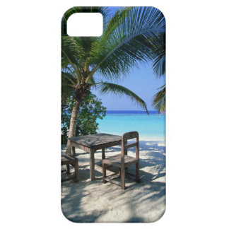 Resort Image iPhone 5 Covers