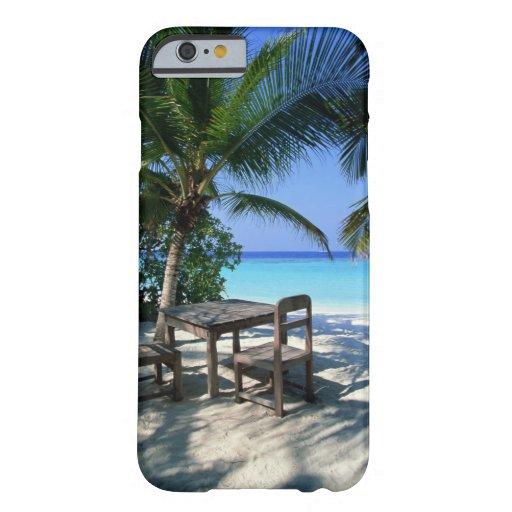 Resort Image iPhone 6 Case