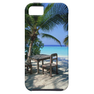 Resort Image iPhone 5 Cover