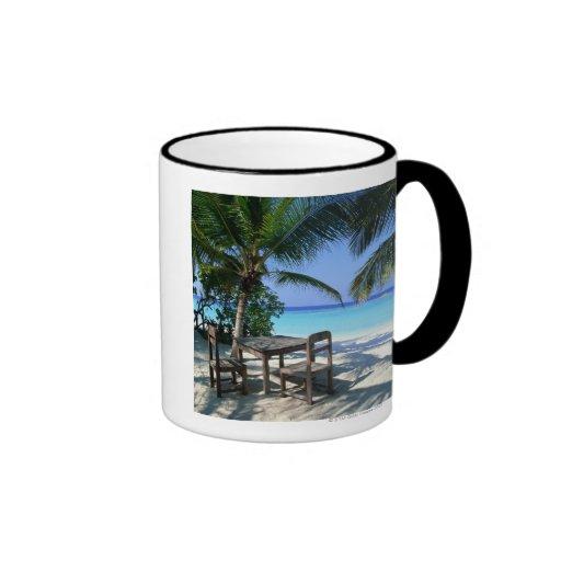 Resort Image Coffee Mugs
