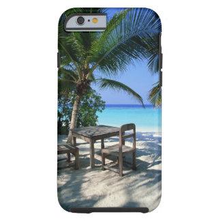 Resort Image Tough iPhone 6 Case