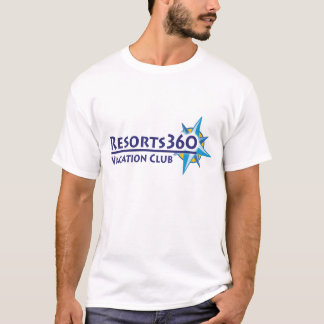 Resorts 360 T-Shirt