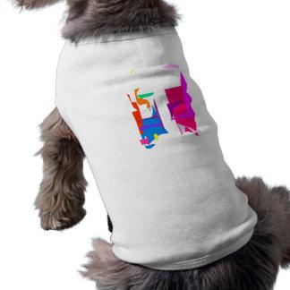 Resource Sleeveless Dog Shirt