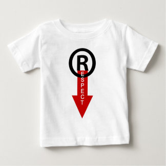 Respect Baby T-Shirt