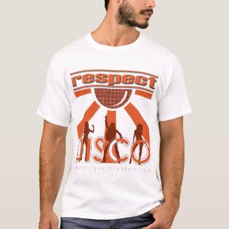 Respect Disco T-Shirt