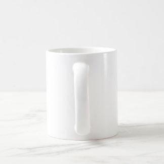 Respect freedom basic white mug