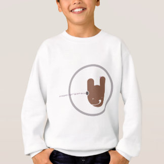 Respect Girl Gamers Sweatshirt