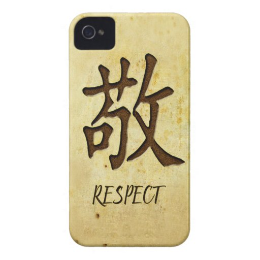 Respect iPhone 4/4S Case Mate ID Case