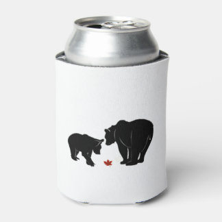 Respect Is Everywhere Canada Day Beverage Can Cool Can Cooler