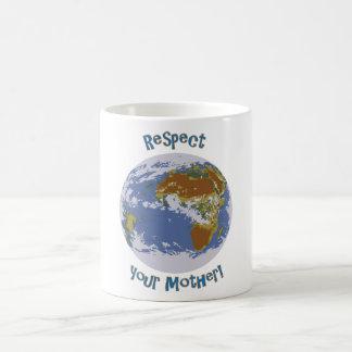 Respect Mugs