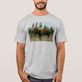 Respect My Moose T-Shirt
