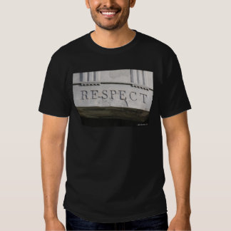 RESPECT TEES