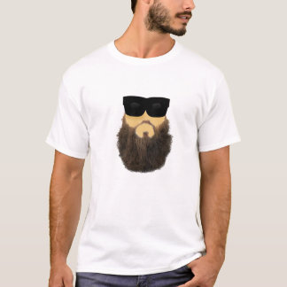 Respect The Beard T-Shirt