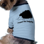 Respect The Hedgehog