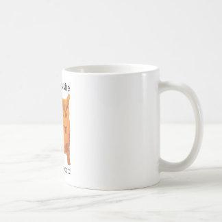 Respect the Nub... Coffee Mug