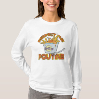 Respect The Poutine T-Shirt