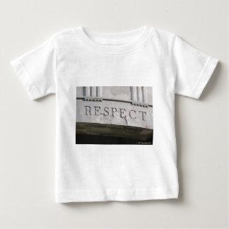 RESPECT TEE SHIRTS