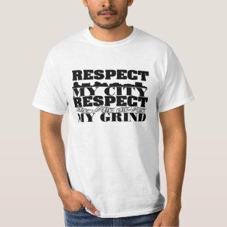 RESPECTED SHIRT
