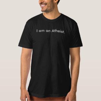Respectful Atheist T-Shirt