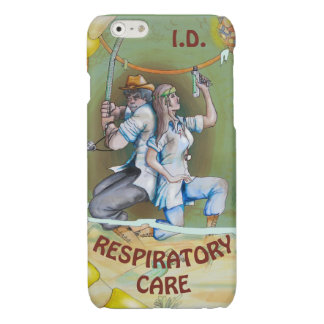 RESPIRATORY CARE ADVENTURE by Slipperywindow