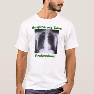 Respiratory Care Professional T-Shirt