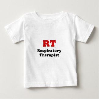 Respiratory Therapist Baby T-Shirt