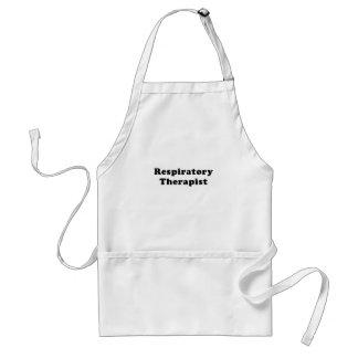 Respiratory Therapist Standard Apron