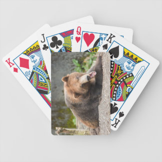 Rest Bicycle Playing Cards
