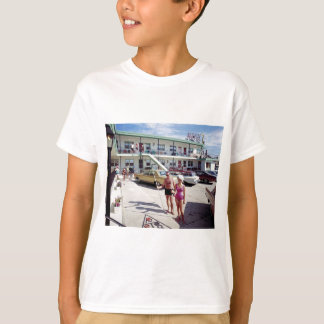 Rest Cove Motel in the 1960's T-Shirt