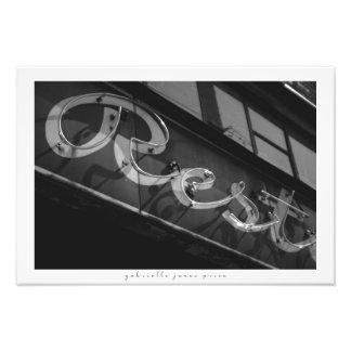"Rest || Decorative Print (19"" x 13"")"