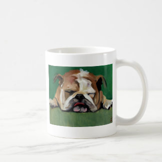 Rest for the Weary Classic White Coffee Mug