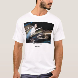 Rest In Peace KRR T-Shirt