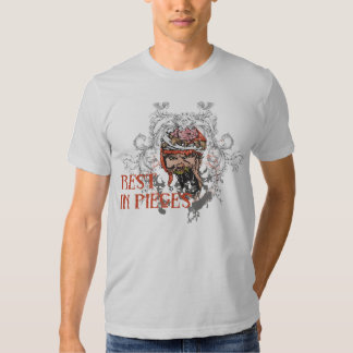 Rest in Pieces Shirts
