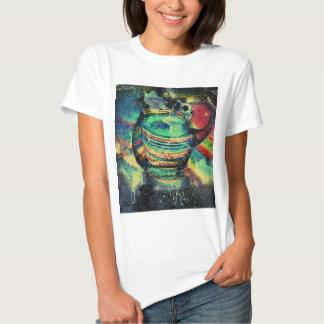 Restaurant Grunge T Shirt