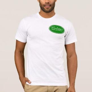 restaurant shirt