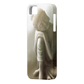 Resting Buddha Case For The iPhone 5