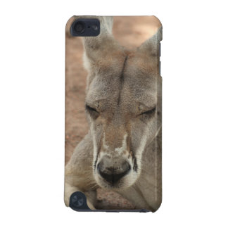 Resting Kangaroo iTouch Case iPod Touch 5G Cases
