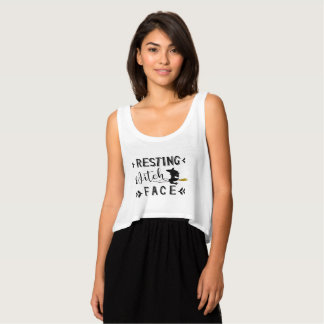 Resting Witch Face Custom T-Shirt