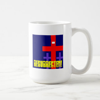Resurrected! Mugs