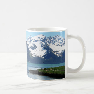 Resurrection Bay Coffee Mugs